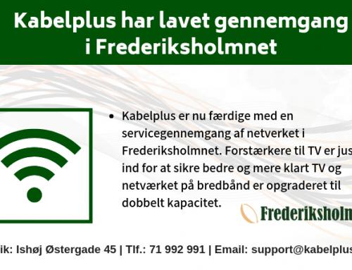 Prøv bredbånd gratis